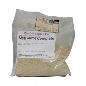 Mettwurst Complete 14 oz.-0