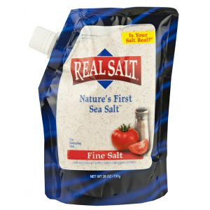 Realsalt Stand-up Pouch-0