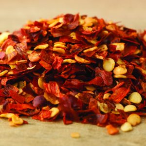 Crushed Red Pepper Flakes -0