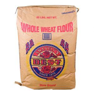 Whole Wheat Pie & Pastry Flour -0