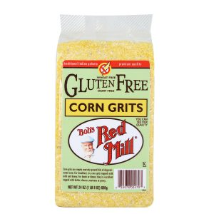 Bob's Red Mill Corn Grits/Polenta Gluten Free - 24 oz. -0