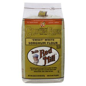 Bob's Red Mill Gluten Fre Sorghum Flour - 22 oz. -0