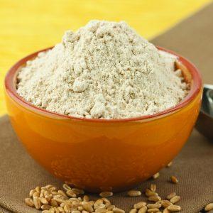 Wheat Montana Prairie Gold Flour -0