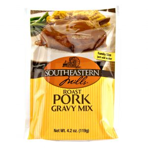 Roast Pork Gravy Mix- 4.2 oz.-0