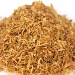 Golden Toasted Shredded Coconut -0