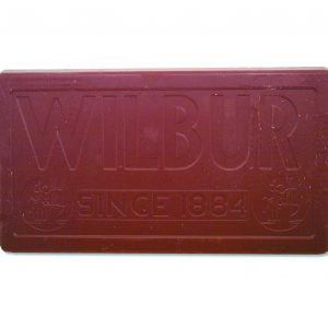Wilbur Cashmere Milk Chocolate Coating -0