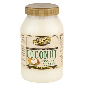 Coconut Oil 32 oz.-0