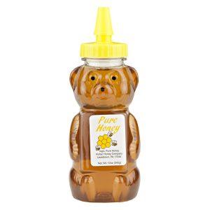 Clover Honey Bear 12 oz. -0
