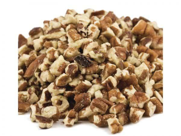 Medium Pecan Pieces -0