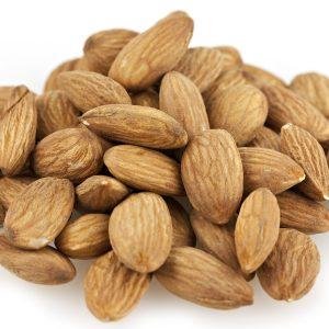 Supreme California Almonds -0