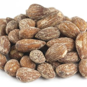 Roasted & Salted Almonds -0
