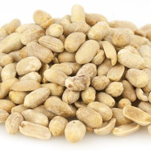 Roasted & Salted Extra Large Virginia Peanuts -0