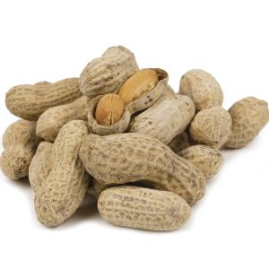 Roasted & Salted Peanuts in Shell-0