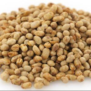 Honey Roasted Soybeans -0