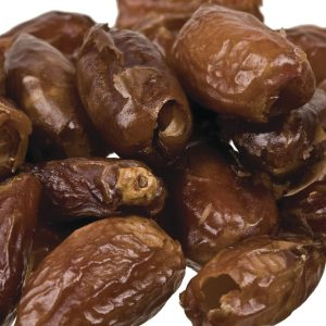 Whole Fancy Pitted Dates -0