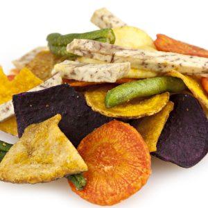 Vegetable Chips -0