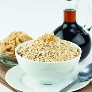 Maple & Brown Sugar Instant Oatmeal -0