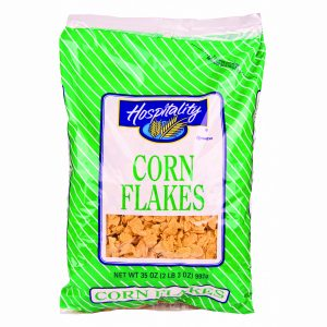 Corn Flakes Cereal - 35 oz. -0