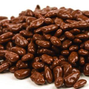 Milk Chocolate Covered Sunflower Seeds -0