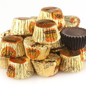Mini Reese's Peanut Butter Cups -0