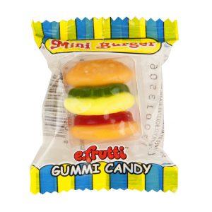 Gummi Mini Burger-0