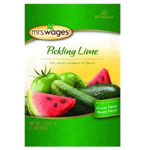 Mrs. Wages Pickling Lime 16 oz.-0