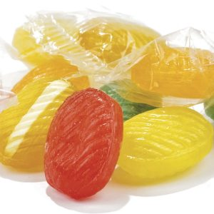 Honey Bee Filled Candy Assorted-0