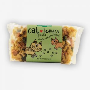 Cat Lovers Pasta - 14 oz.-0