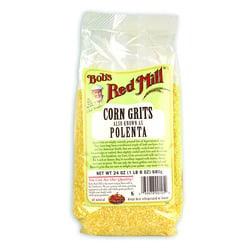 Corn Grits/Polenta -24oz-0