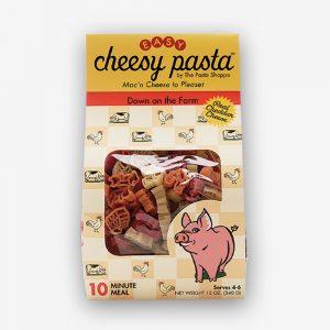 Cheesy Pasta-Farm Animals 12 oz.-0