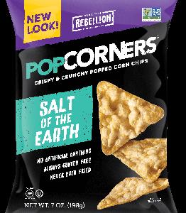 Popcorners - Sea Salt 7 oz.-0