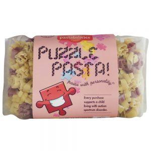 Puzzle Pasta - 14 oz.-0