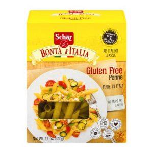 Schar Penne Pasta - 12 oz.-0