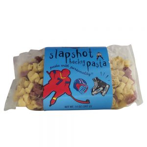 Slapshot Hockey Pasta - 14 oz.-0