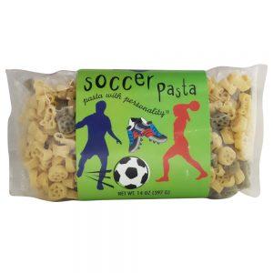 Soccer Pasta - 14 oz.-0