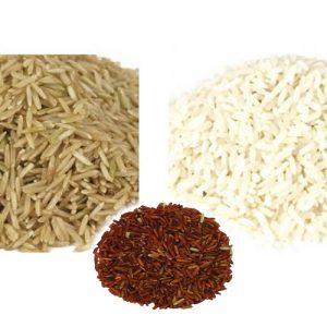 Rice/Potatoes