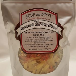 Soup And Dipity Beef Vegetable Noodle Soup Mix-0