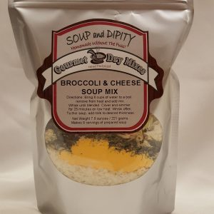 Soup And Dipity Broccoli & Cheese Soup Mix-0