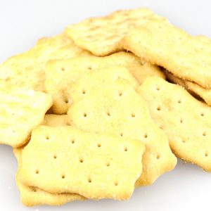 Chicken Flavored Crackers -0