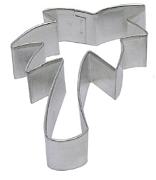 """Palm Tree Cookie Cutter 3.5"""" -0"""